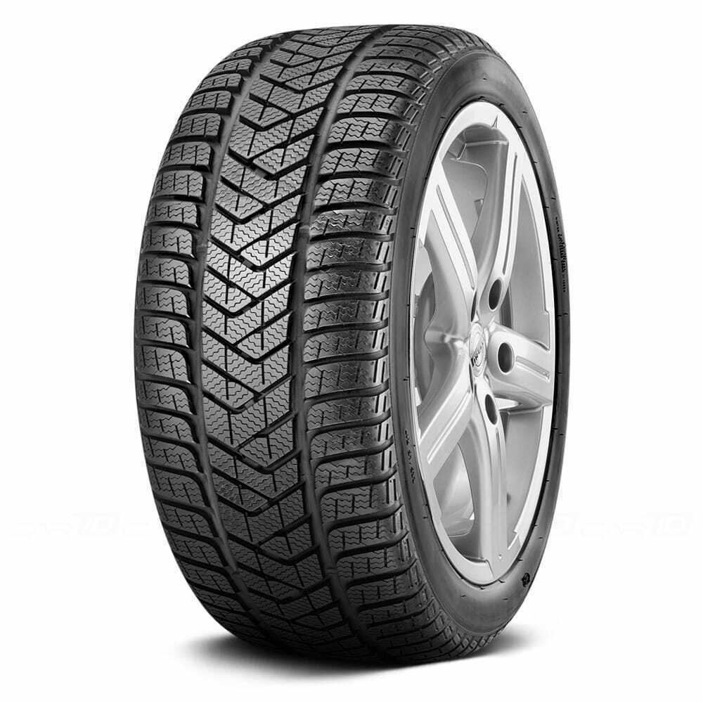 Pirelli Winter SottoZero 3 255/40 R19 100V