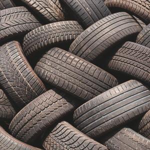 Come smaltire pneumatici fuori uso (PFU)